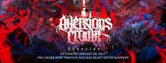 Aversions Crown Header