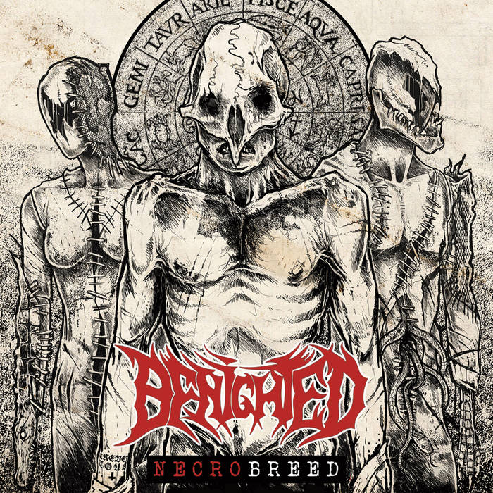Benighted – Necrobreed(Review)