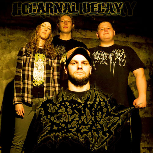 Carnal Decay Band