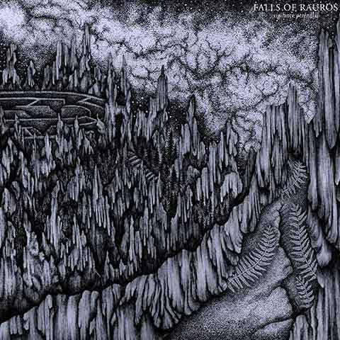 Falls of Rauros – Vigilance Perennial(Review)