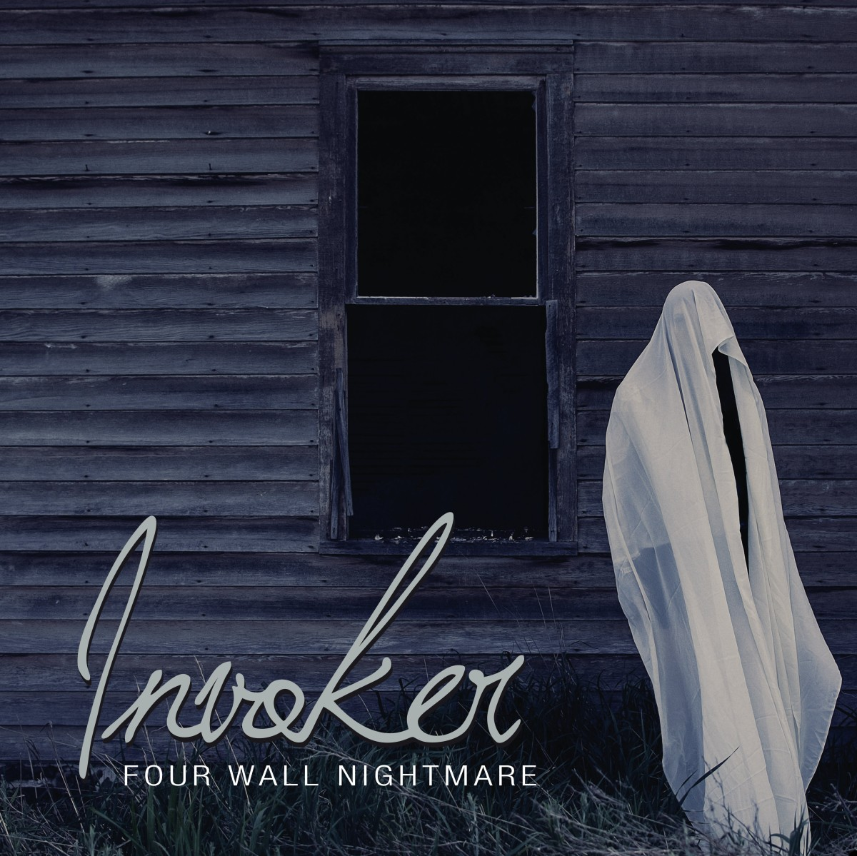 Invoker – Four Wall Nightmare (Review)
