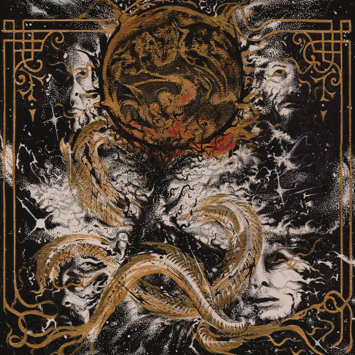 King Woman – Created in the Image of Suffering(Review)