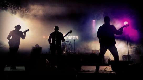 Mord'A'Stigmata Band 1