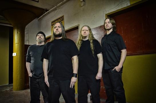 Morta Skuld Band 1