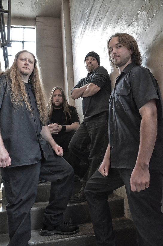 Morta Skuld Band 2