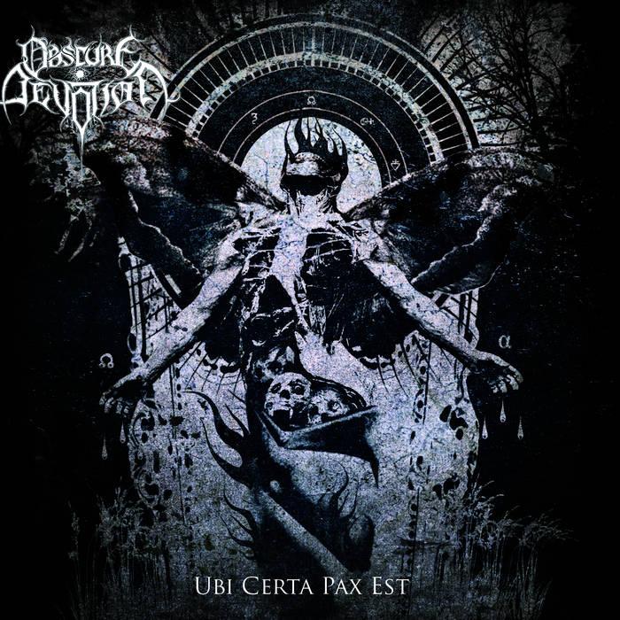 Obscure Devotion – Ubi Certa Pax Est(Review)