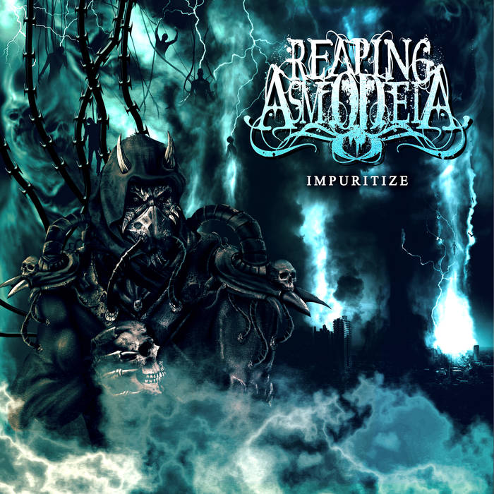 Reaping Asmodeia – Impuritize(Review)