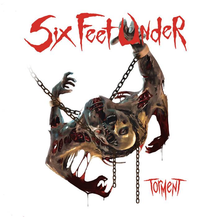 Six Feet Under – Torment(Review)