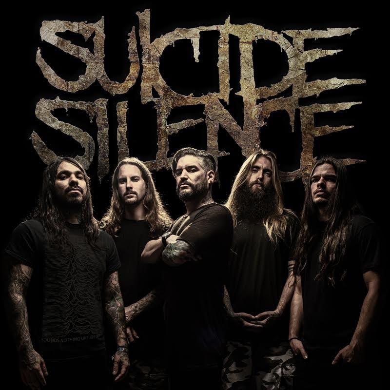 Suicide Silence – Suicide Silence(Review)