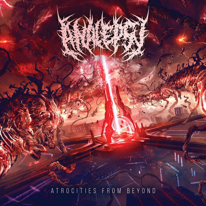 Analepsy – Atrocities from Beyond (Review)