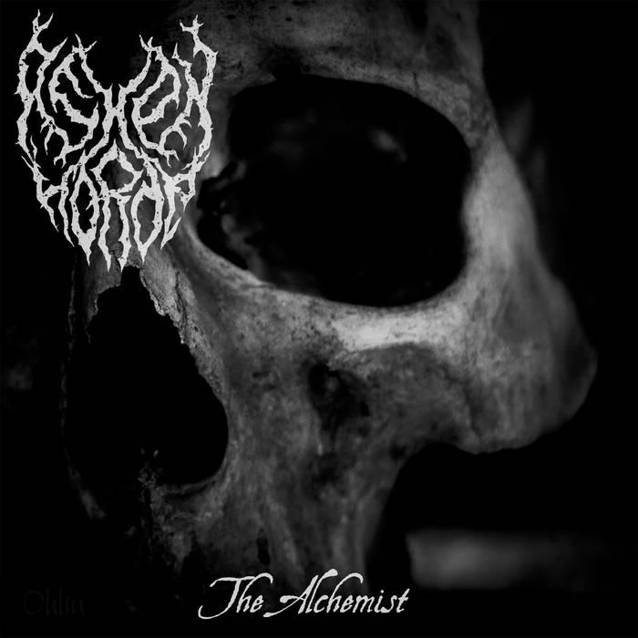 Ashen Horde – The Alchemist(Review)
