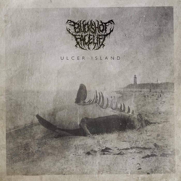 Buckshot Facelift – Ulcer Island(Review)