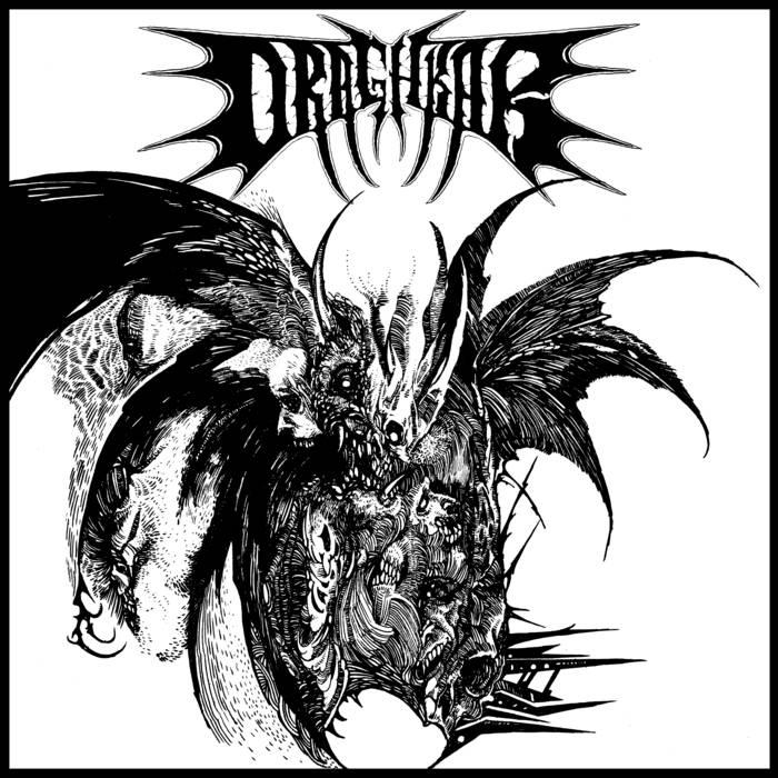 Draghkar – World Unraveled(Review)