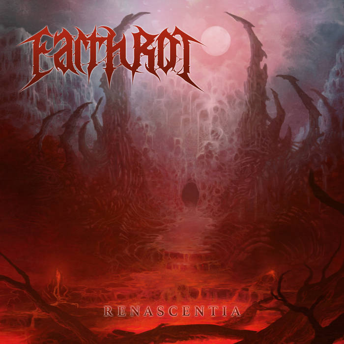 Earth Rot – Renascentia(Review)