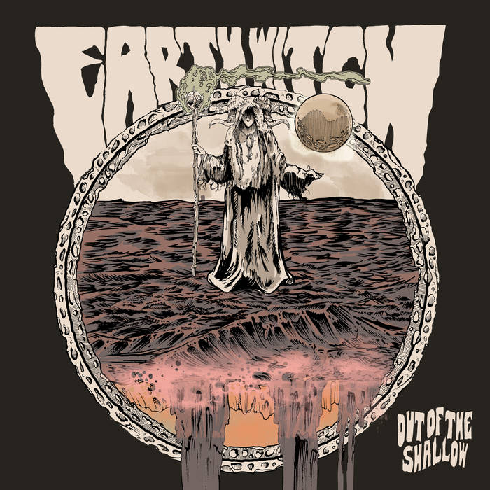 Earth Witch – Out of the Shallow(Review)