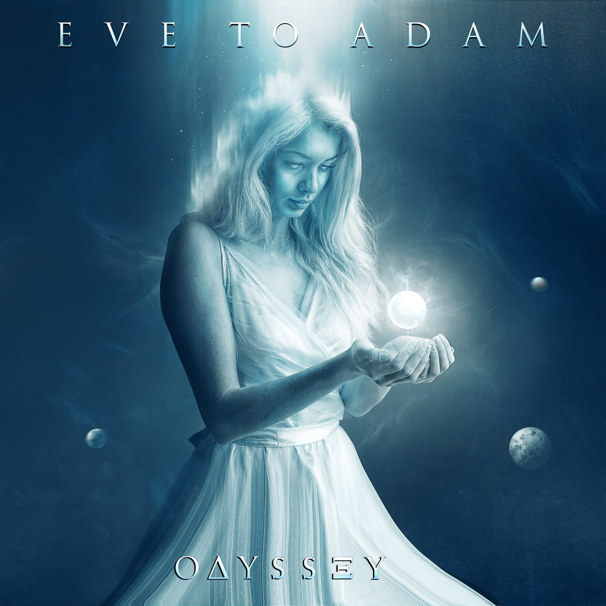 Eve to Adam – Odyssey(Review)