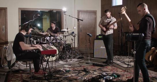 Nova Collective Band