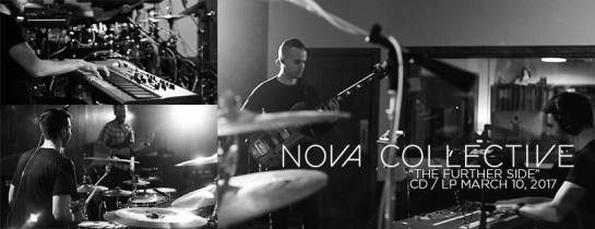Nova Collective Header