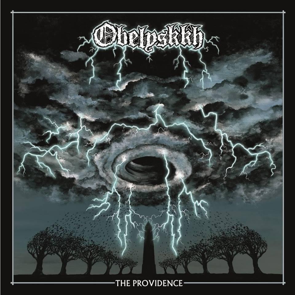 Obelyskkh – The Providence(Review)
