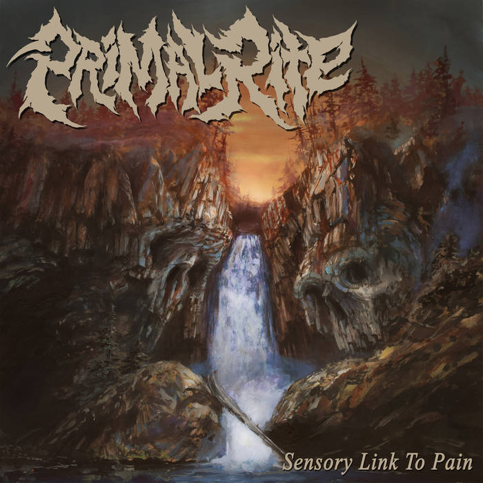 Primal Rite – Sensory Link to Pain(Review)