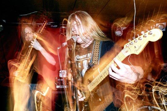 Sunless Band