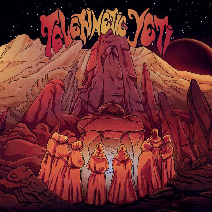 Telekinetic Yeti – Abominable(Review)