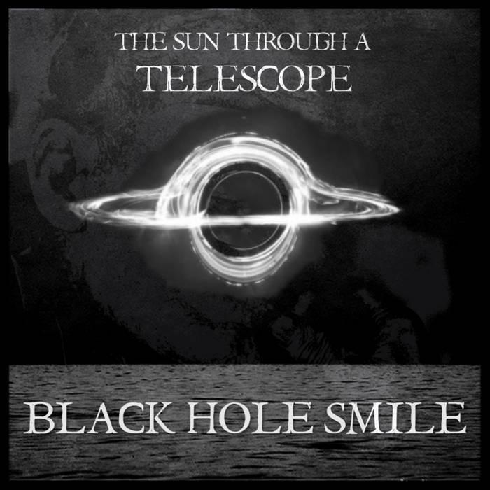 The Sun Through a Telescope – Black Hole Smile(Review)