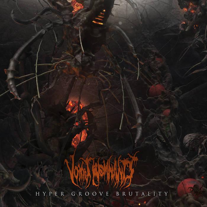 Vomit Remnants – Hyper Groove Brutality(Review)
