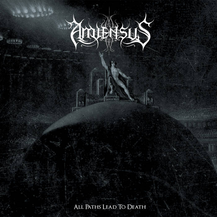 Amiensus – All Paths Lead to Death(Review)