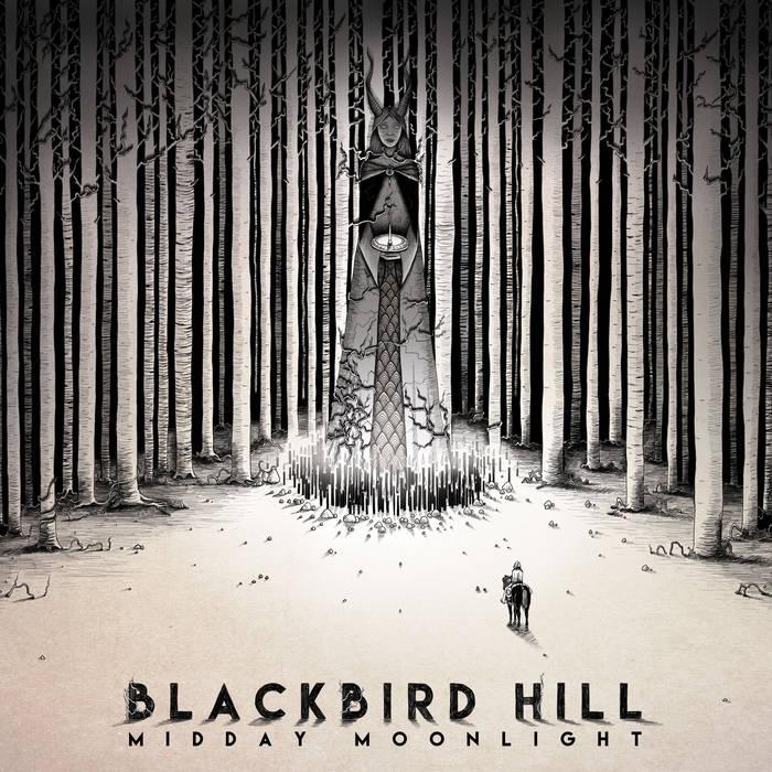 Blackbird Hill – Midday Moonlight(Review)