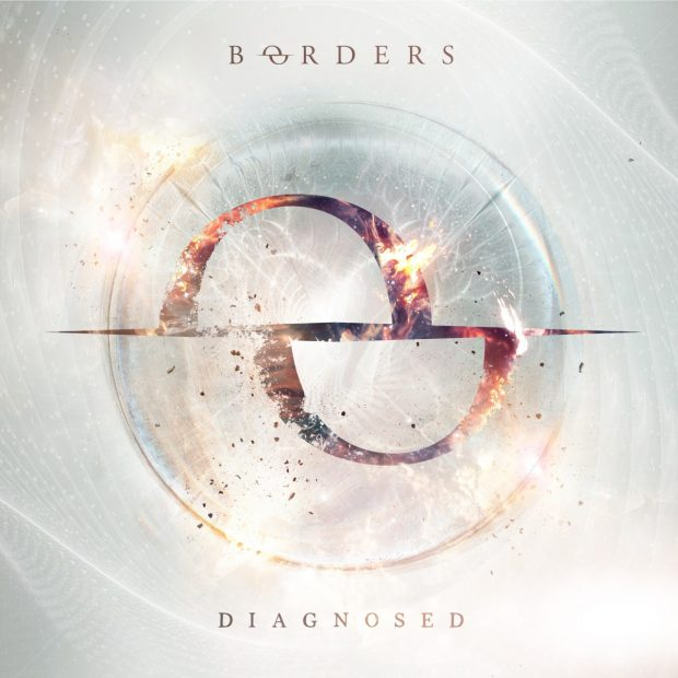 Borders – Diagnosed(Review)