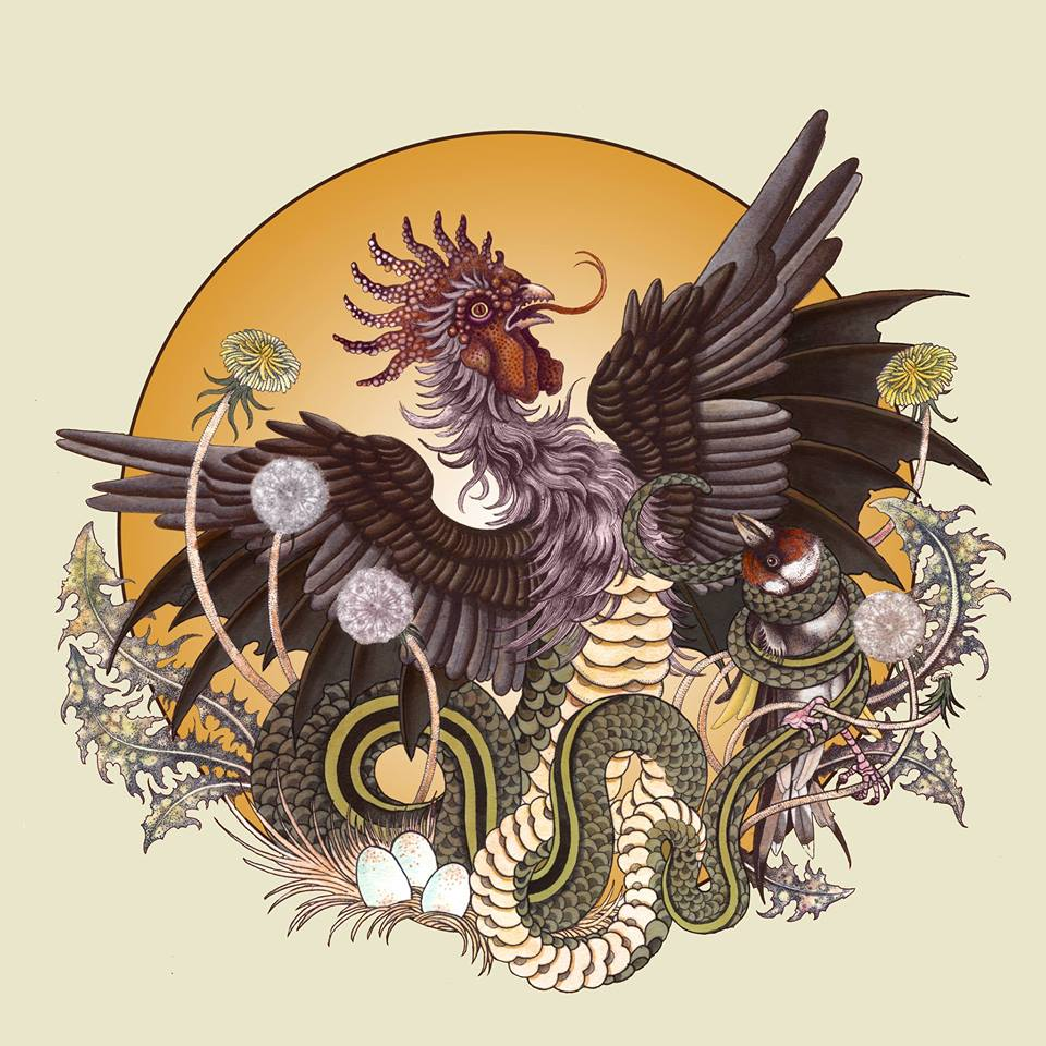 Brume – Rooster(Review)