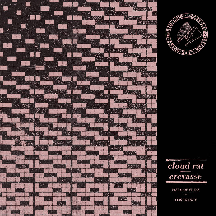 Cloud Rat/Crevasse – Split (Review)