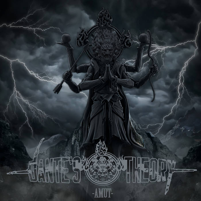 Dante's Theory – Amut(Review)