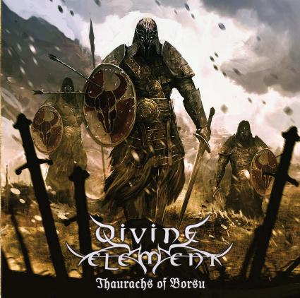 Divine Element – Thaurachs of Borsu(Review)