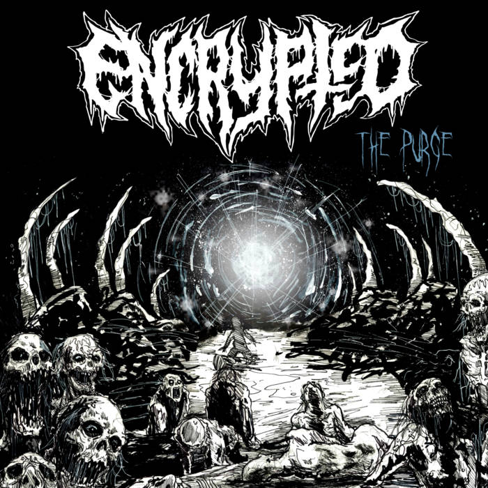 Encrypted – The Purge (Review)