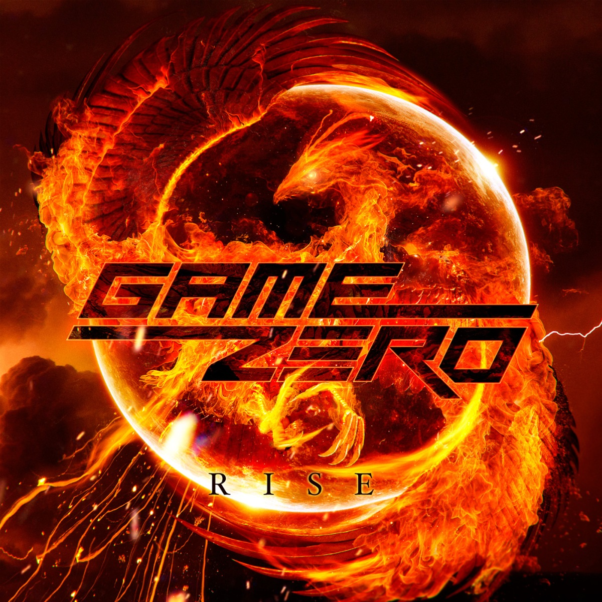 Game Zero - Rise (Review)