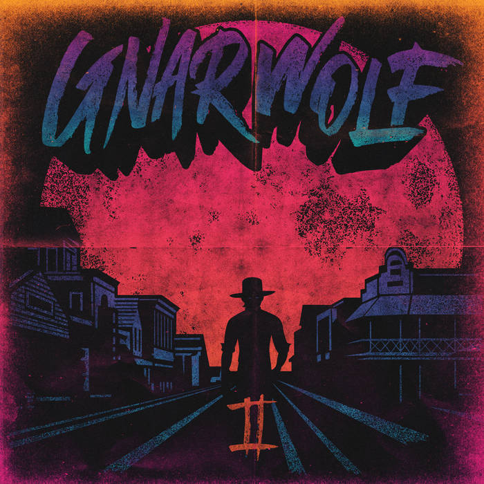 Gnarwolf – II(Review)