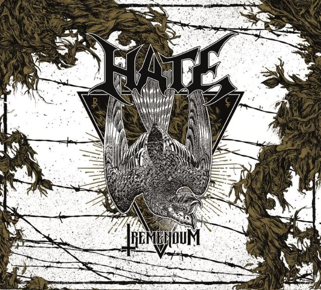 Hate – Tremendum (Review)
