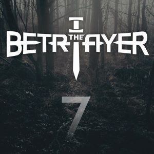 I, the Betrayer
