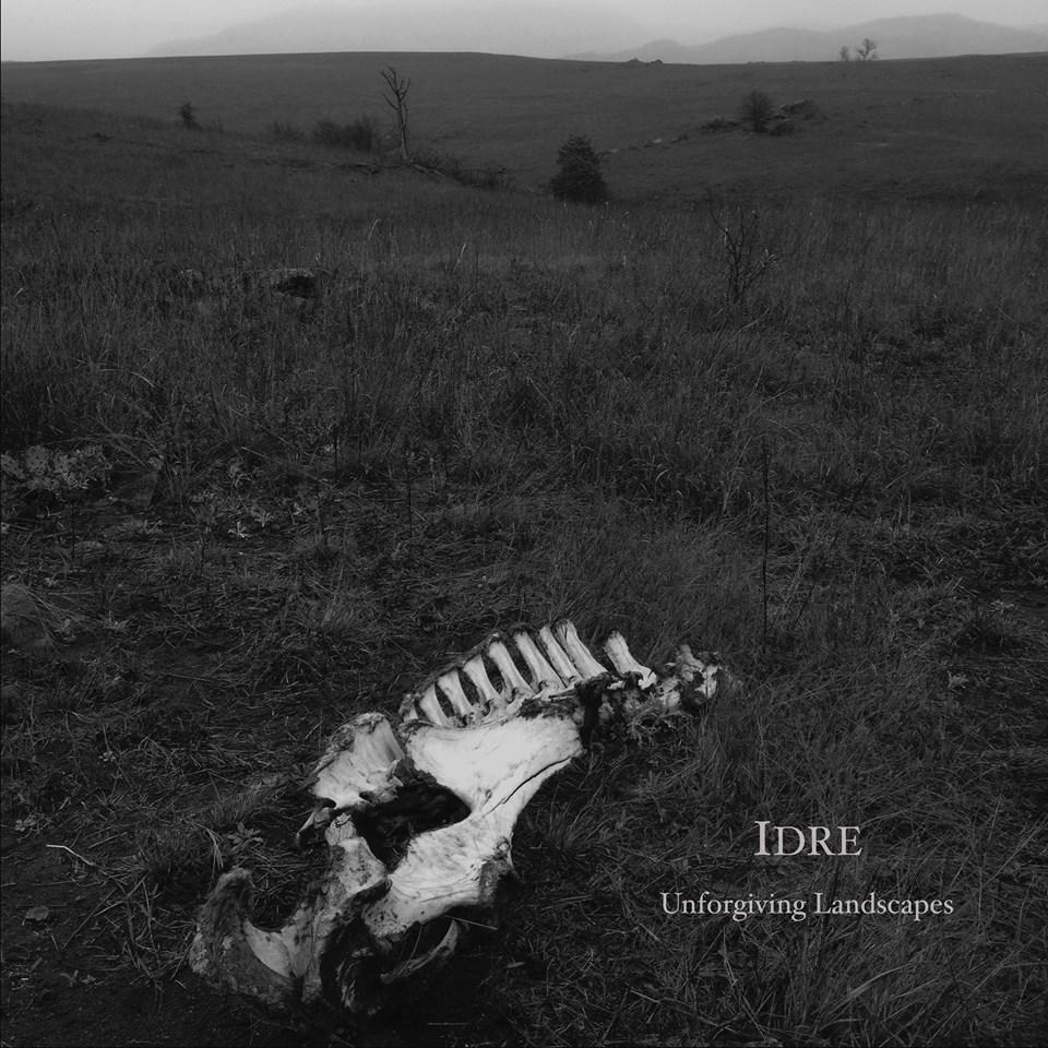 Idre – Unforgiving Landscapes(Review)