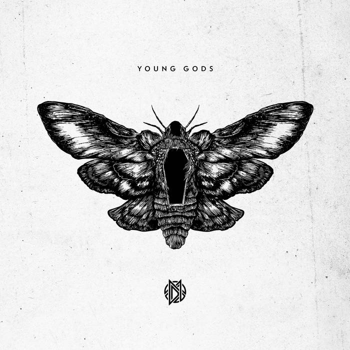 Martyr Defiled – Young Gods(Review)