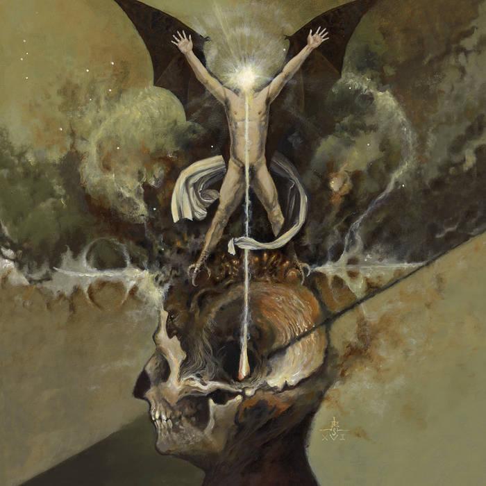Nightbringer – Terra Damnata(Review)