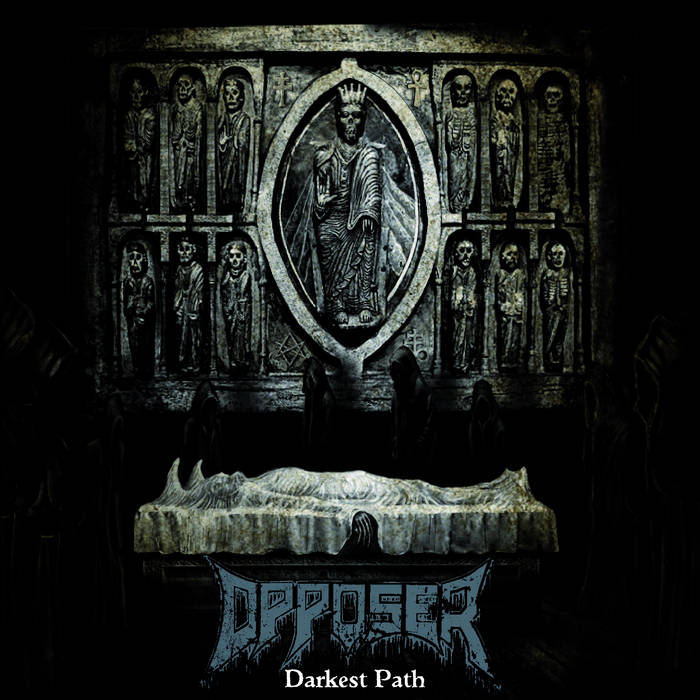 Opposer – Darkest Path (Review)