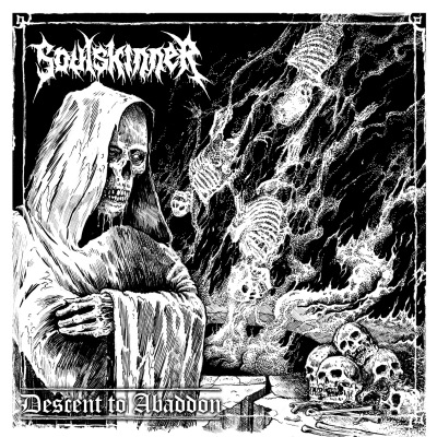 Soulskinner – Descent to Abaddon(Review)
