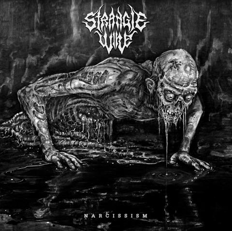 Strangle Wire – Narcissism(Review)