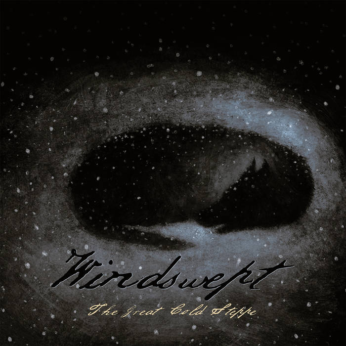 Windswept – The Great Cold Steppe (Review)