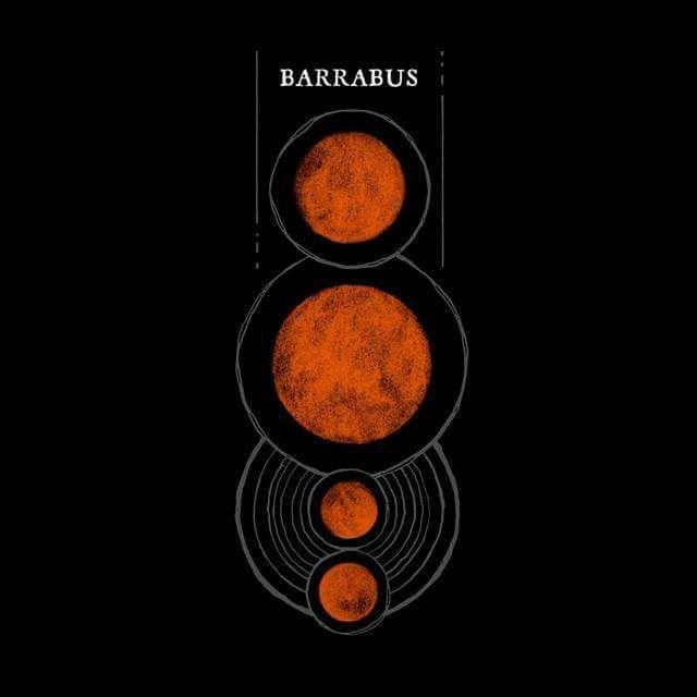Barrabus – Barrabus(Review)
