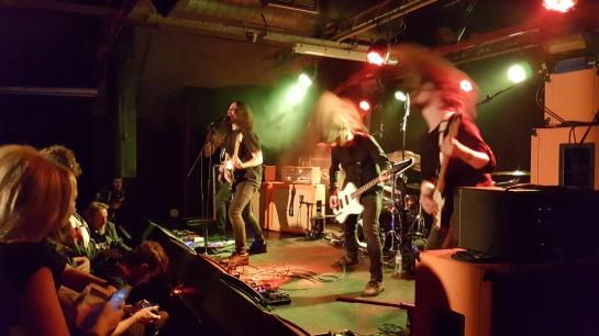 Ghost Bath Live 1