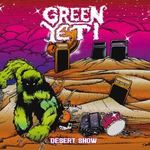Green Yeti